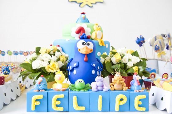 Festa_GalinhaPintadinha 01