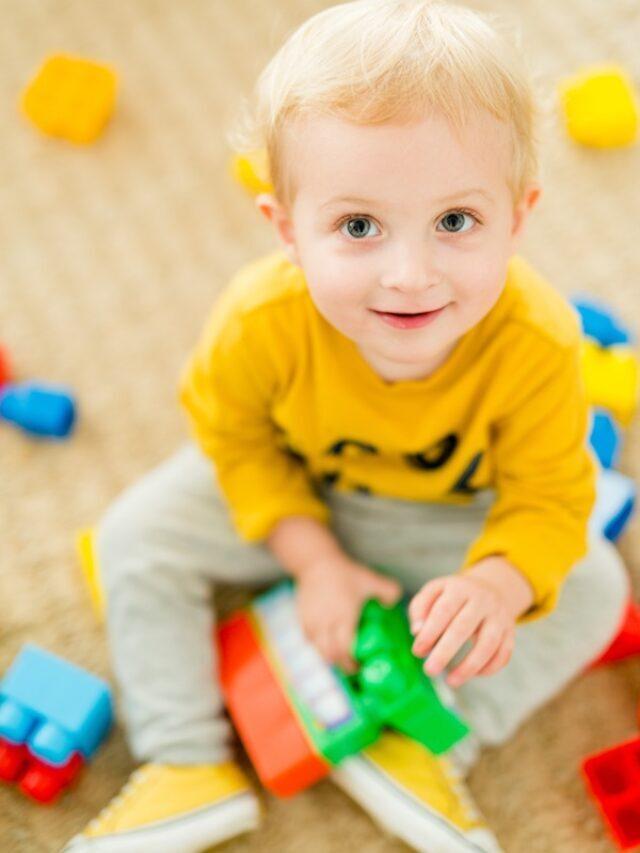 5 brinquedos inteligentes para dia das crianças